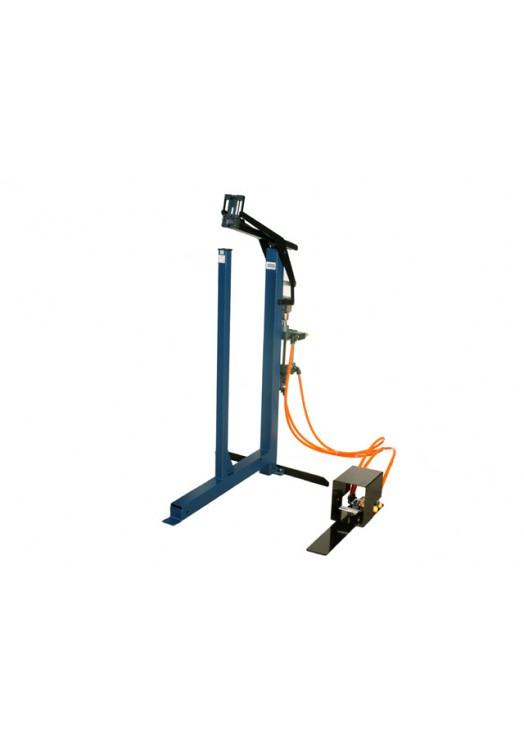 Пневматический скобосшиватель для дна AIR TOOL CAB-S-35