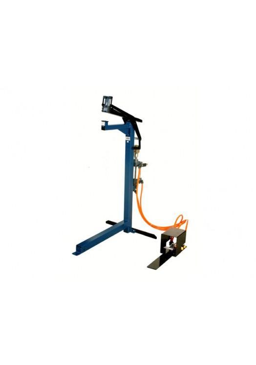 Пневматический скобосшиватель для боковин AIR TOOL CAS-S-35