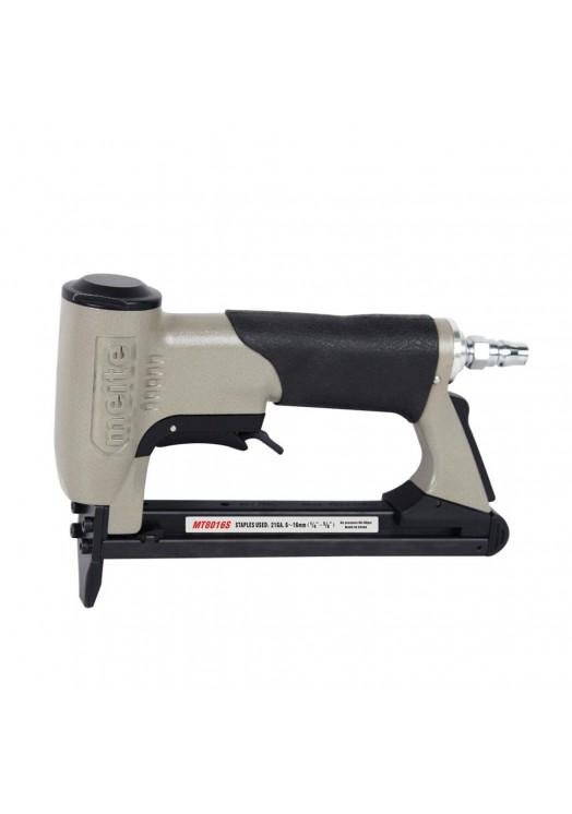 Обивочный степлер AIR TOOL MT8016S