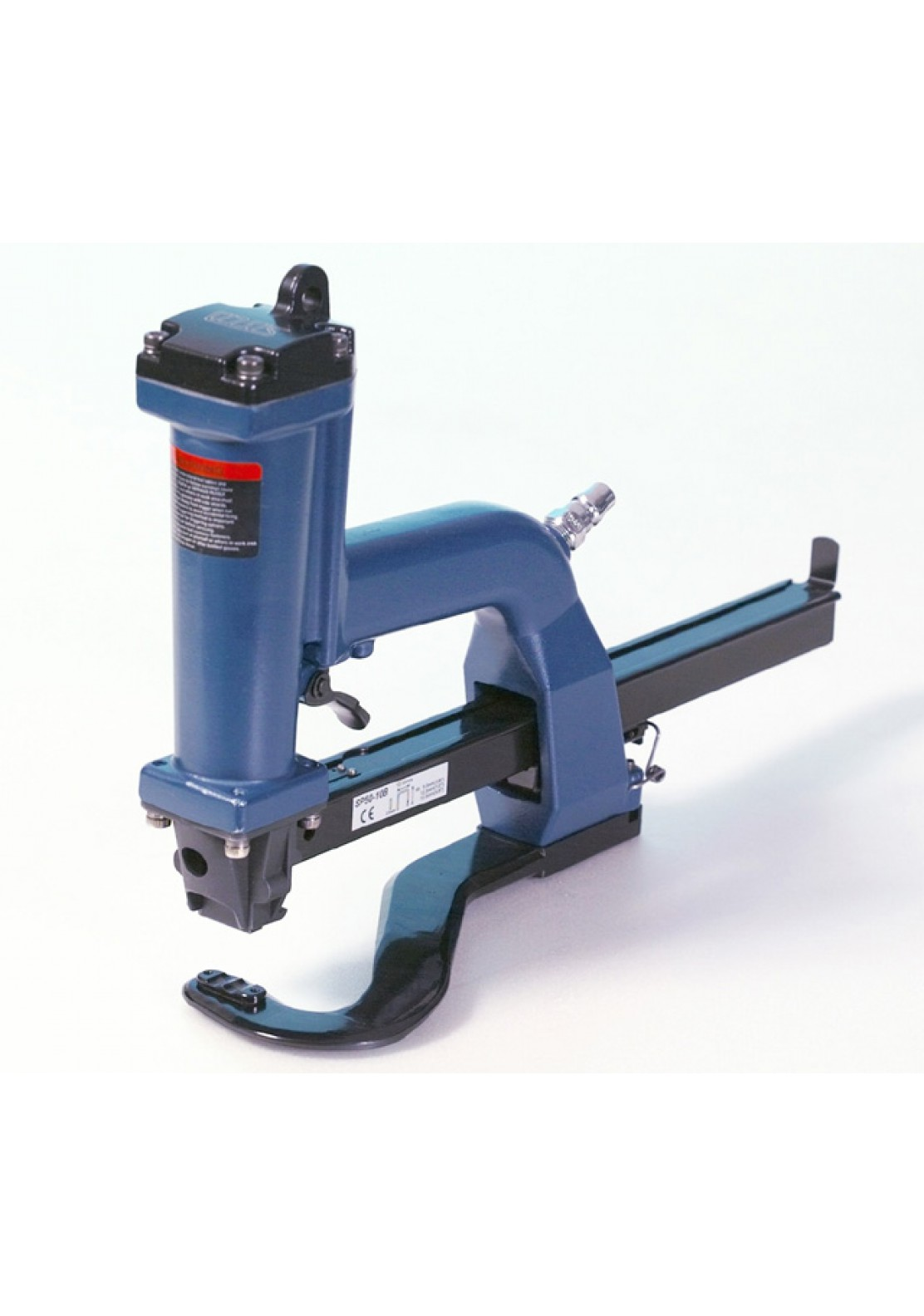 Пневматические клещи AIR TOOL SP50-10B-CL